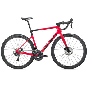 Orbea Orca M25Team coral/black